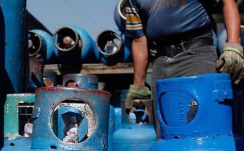 Costos de gas LP afectan a familias