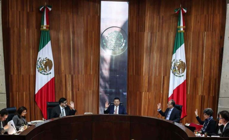 Quita legisladores  el TEPJF a Morena