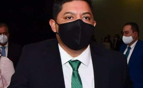 Desde el primer día se notará el cambio en mi Gobierno: Gallardo