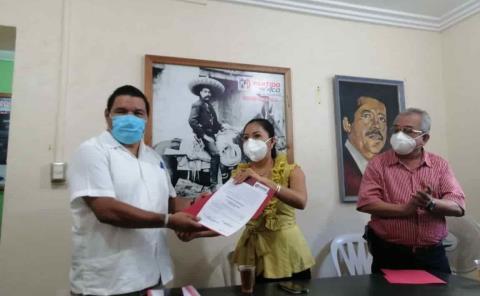 PRI será una oposición constructiva en Cabildo