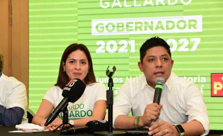Se hará valer la Ley ante anomalías en entrega-recepción: Gallardo
