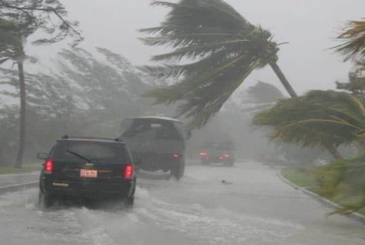Alerta por ciclón a la Huasteca; ¡toma precauciones!