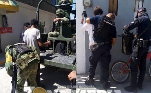 """Seguridad Pública de Soledad activó operativo """"SLP Seguro"""""""