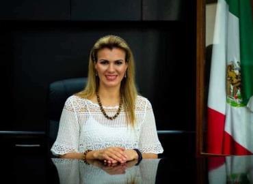 Rifa pro salud hizo Alcaldesa