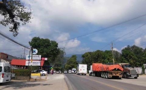 Estafan a inquilinos en Tamazunchale