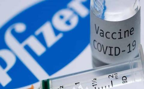 Aprobación total la vacuna Pfizer