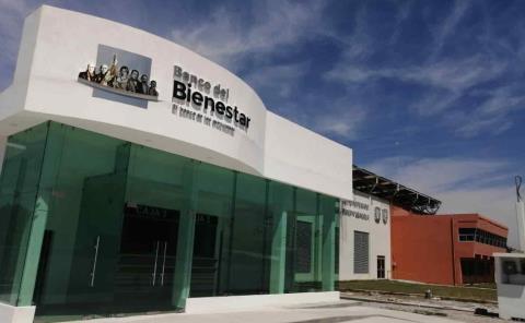 12 bancos Bienestar para la Huasteca