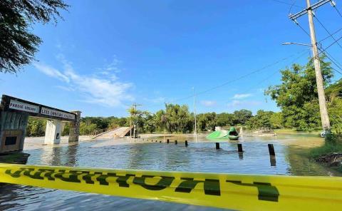 Sí hay proyecto de puente a la Juárez