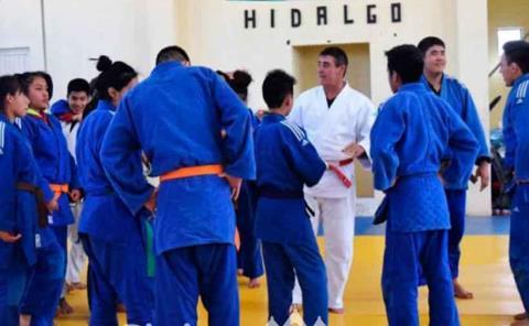 Arte marcialistas cierran actividades