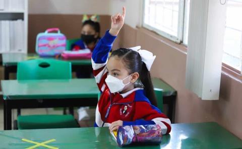Prohíbe SEP cubrebocas con válvulas de respiración y N95; permitirá los caseros