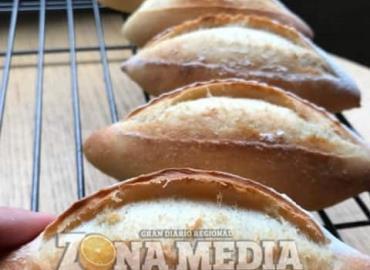 Aumentará precio del pan y bolillo