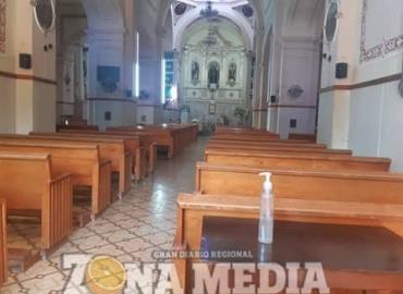 Fieles renuncian a la iglesia católica