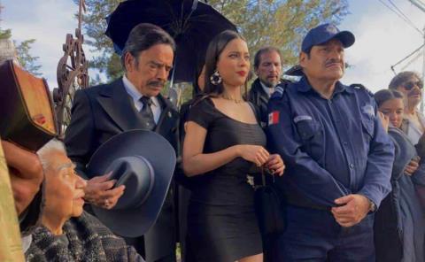 Chica de Matlapa participa en cine mexicano