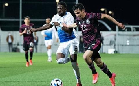Fecha FIFA marcará brecha rumbo a Qatar