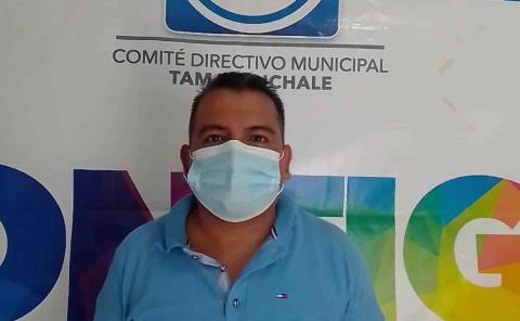 No seré un regidor de oposición: Regidor Electo del Partido Acción Nacional