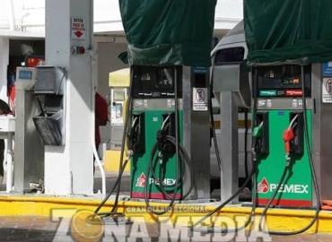 Gasolina superó los $22 por litro