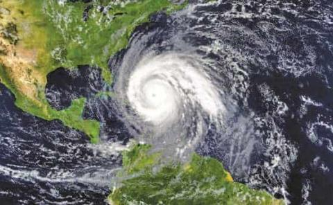 Faltan 15  ciclones