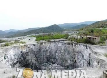 Las minas deben cerrarse al público