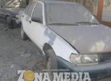 """Vehículos """"chatarra"""" invaden las calles"""