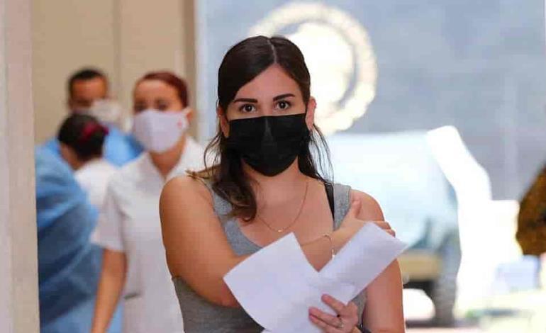 Checa las fechas de vacunación en la Huasteca Sur para jóvenes