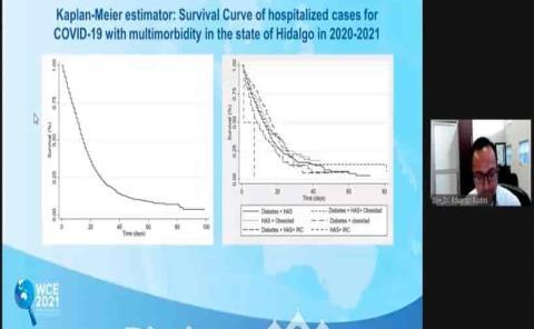 Hidalgo destaca en manejo epidemiológico
