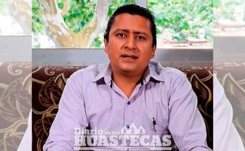 Amañado juicio  político contra Isaid Acosta