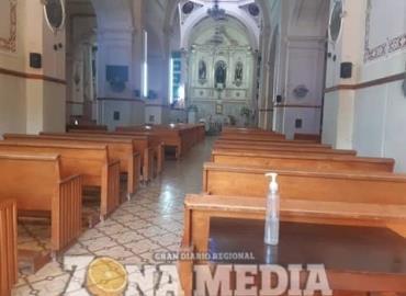 Los jóvenes deben recibir sacramentos