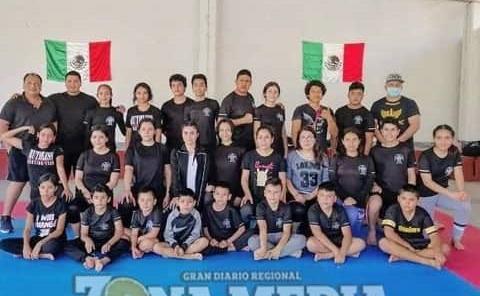 Continúa legado de los maestros Acosta