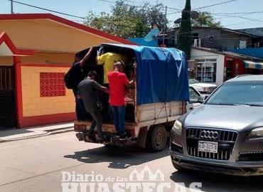 Deberá supervisar   transporte público