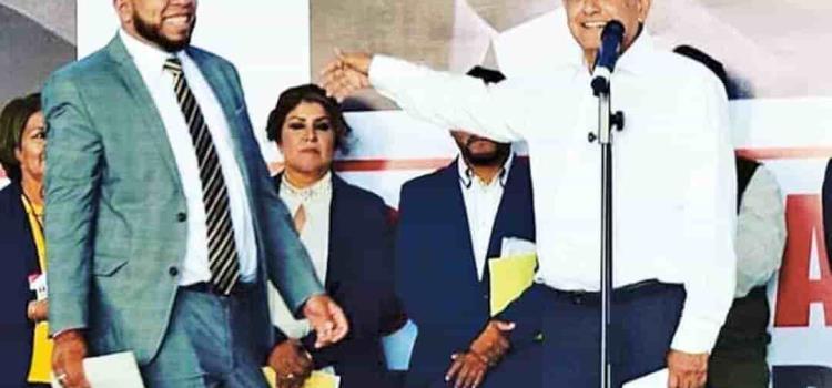"""Gabino Morales """"superdelegado"""" más denunciado"""
