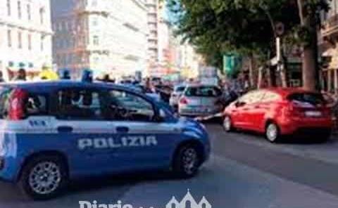 Tiroteo en Italia deja siete heridos