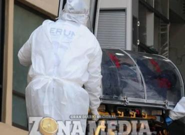 Municipios registran muertes por Covid-19