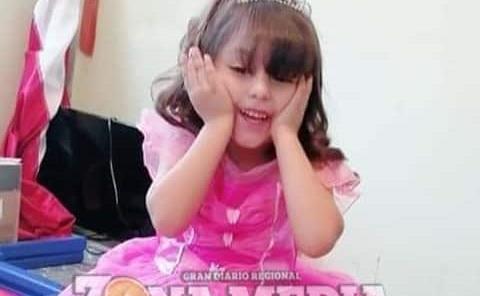 Aurorita inició sus clases en línea