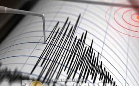Preocupan temblores en la zona: habitantes