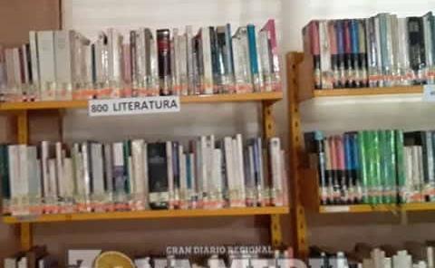 Las bibliotecas son esenciales