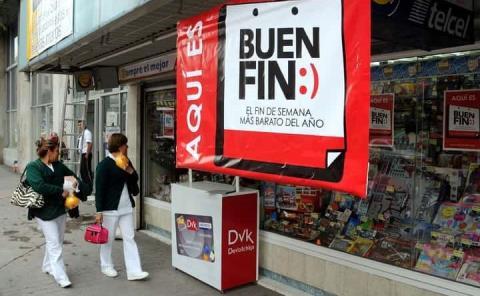 """El Buen Fin"" va al fracaso"