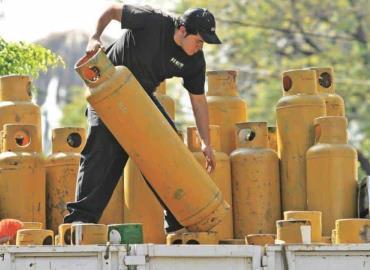 Chapulhuacán y Pisaflores con los precios más altos de gas LP