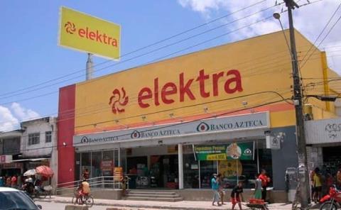 Abusa Elektra de los huastecos... en juicios mercantiles