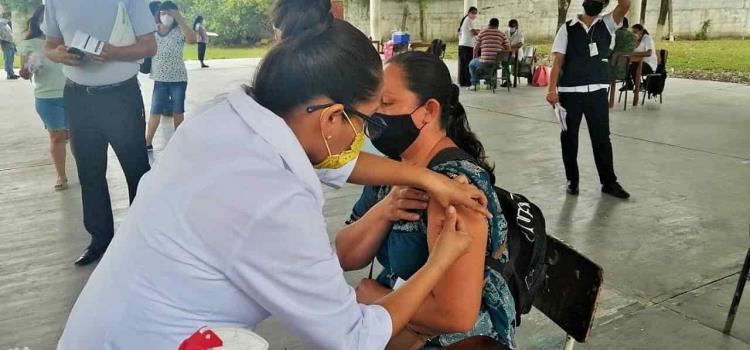 No es ´obligatoria´ la vacuna contra Covid