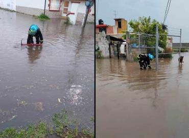 Declaran 27 municipios como zona de desastre