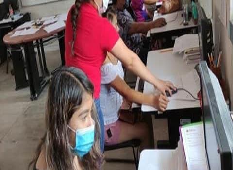 Mantienen programa contra analfabetismo