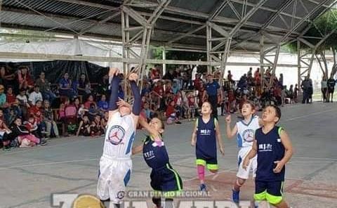Equipos se preparan para Copa Talentos