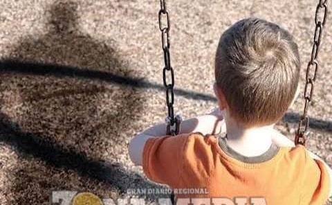 Procuraduría atiende a niños maltratados