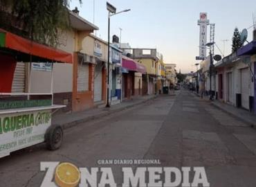 Solicitan reabrir céntricas calles