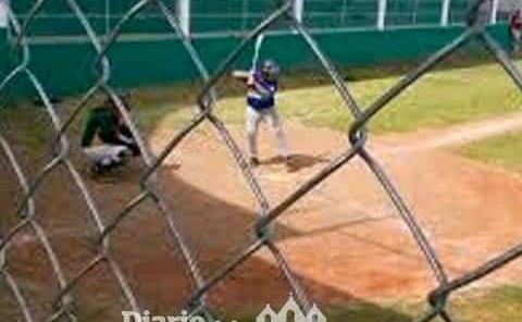 Complicado la vuelta del béisbol