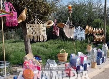 Vendedores foráneos sin ventas en la zona