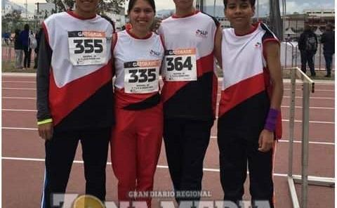 Rioverde aumentará número de atletas