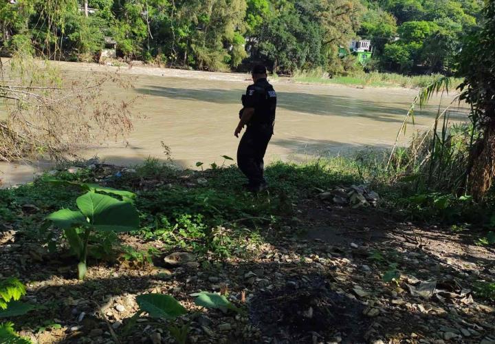 Mantiene la Estatal recorridos en colonias ubicadas a la ribera del río Moctezuma