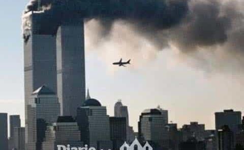 EU conmemora 20 años del 11-S