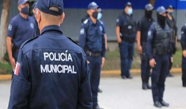 Policías ´aviadores´